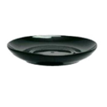 ITW8106205S - ITI - 81062-05S - 4 3/4 in Black espresso saucer Product Image