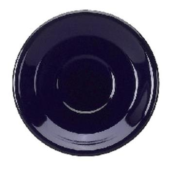 ITW8137604S - ITI - 81376-04S - 6 1/4 in Cancun™ Cobalt Bistro Saucer Product Image