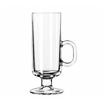 LIB5292 - Libbey Glassware - 5292 - 8 oz Irish Coffee Mug Product Image
