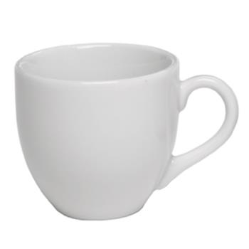 99120 - Rattleware- 09200 - Coffee House Collection Demitasse Cup Product Image