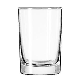 LIB149 - Libbey Glassware - 149 - 5 1/2 oz Heavy Base Side Water Glass Product Image