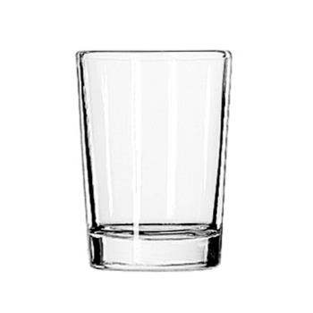 LIB5134 - Libbey Glassware - 5134 - 4 oz Side Water Glass Product Image