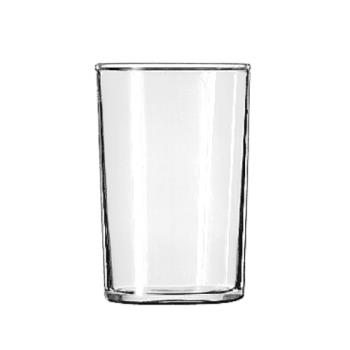 LIB58 - Libbey Glassware - 58 - 6 oz Straight Sided Seltzer Glass Product Image