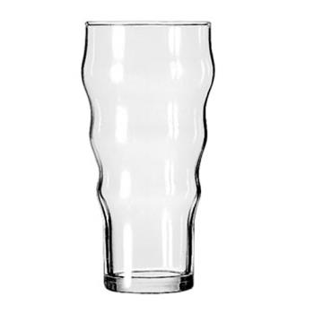 LIB1713HT - Libbey Glassware - 1713HT - Governor Clinton 15 1/2 oz Soda Glass Product Image