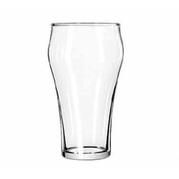 LIB539HT - Libbey Glassware - 539HT - 21 3/4 oz  Bell Soda Glass Product Image