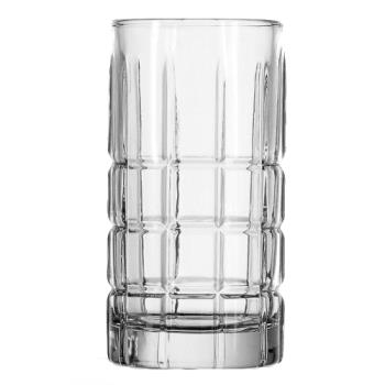 ANC68347 - Anchor Hocking - 68347 - 16 oz Tartan® Iced Tea Glass Product Image