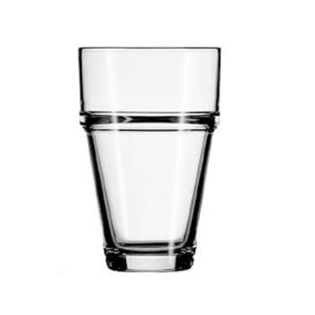 ANC73010 - Anchor Hocking - 73010 - Stackables 10 oz Beverage Glass Product Image