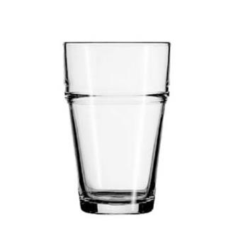 ANC73014 - Anchor Hocking - 73014 - Stackables 14 oz Beverage Glass Product Image