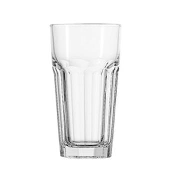 ANC7733U - Anchor Hocking - 7733U - 12 oz New Orleans Cooler Glass Product Image