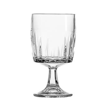 ANC80011 - Anchor Hocking - 80011 - 10 1/2 oz Breckenridge Goblet Glass Product Image