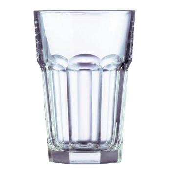 99167 - Cardinal - J4102 - 12 oz Gotham Beverage Glass Product Image