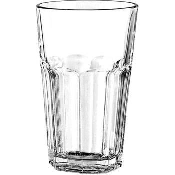 ITI376 - International Tableware - 376RT - 10 oz Lisboa Beverage Glass Product Image