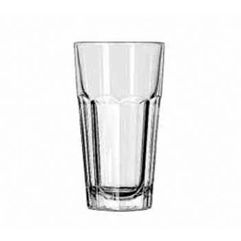 LIB15235 - Libbey Glassware - 15235 - Gibraltar 12 oz Cooler Glass Product Image