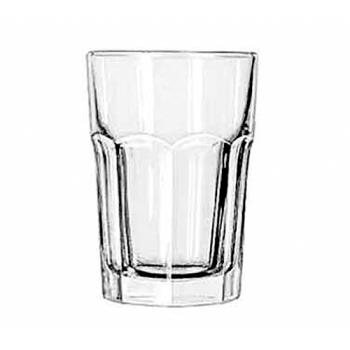 LIB15238 - Libbey Glassware - 15238 - Gibraltar 12 oz Beverage Glass Product Image