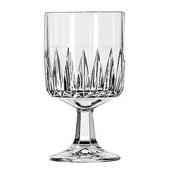 LIB15465 - Libbey Glassware - 15465 - Winchester 10 1/2 oz All Purpose Goblet Product Image