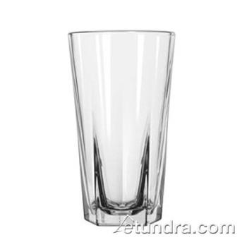 58514 - Libbey Glassware - 15477 - Inverness 15 1/4 oz Cooler Glass Product Image