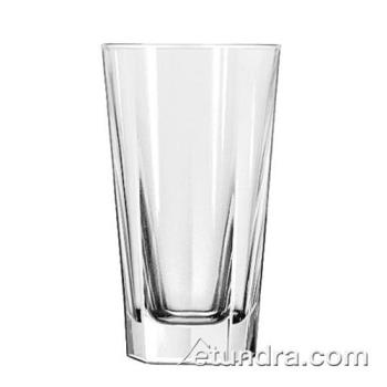 75554 - Libbey Glassware - 15483 - 12 oz Inverness Beverage Glass Product Image