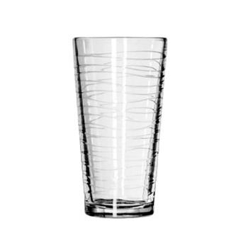 LIB15646 - Libbey Glassware - 15646 - 20 oz Waves Cooler Glass Product Image