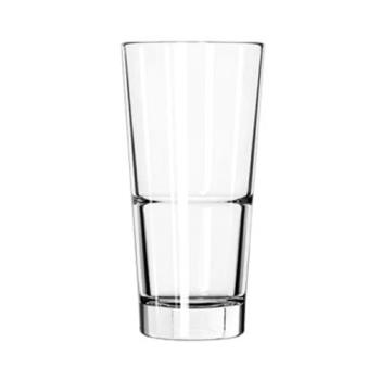 LIB15717 - Libbey Glassware - 15717 - Endeavor 20 oz Cooler Glass Product Image