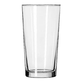 LIB158 - Libbey Glassware - 158 - 20 oz Heavy Base Cooler Glass Product Image