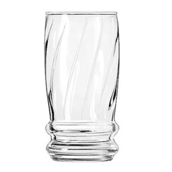 LIB29411HT - Libbey Glassware - 29411HT - Cascade 12 oz Beverage Glass Product Image