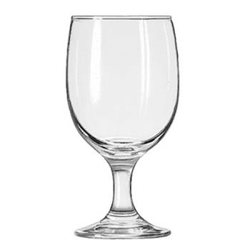 LIB3711 - Libbey Glassware - 3711 - Embassy 11 1/2 oz Goblet Glass Product Image