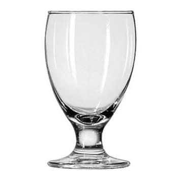LIB3712 - Libbey Glassware - 3712 - Embassy 10 1/2 oz Goblet Glass Product Image