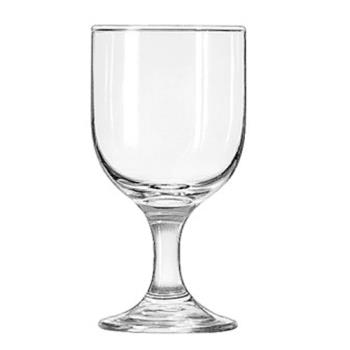 LIB3756 - Libbey Glassware - 3756 - Embassy 10 1/4 oz Goblet Glass Product Image