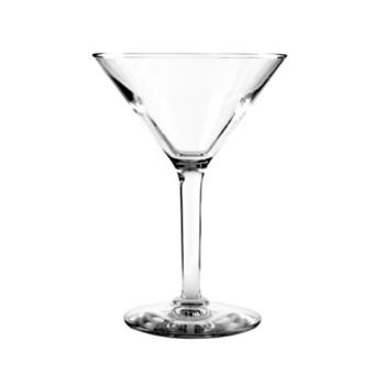 85786 - Anchor Hocking - H037491 - Ashbury 6 oz Martini Glass Product Image