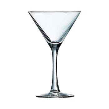 99185 - Cardinal Glass - D2024 - Excalibur 7 1/2 Oz Cocktail Glass Product Image
