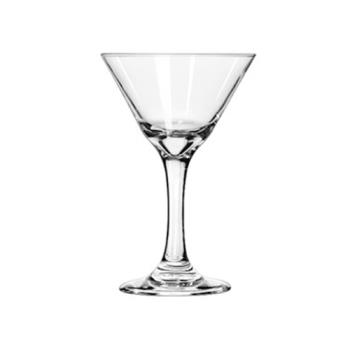 LIB3733 - Libbey Glassware - 3733 - Embassy 7 1/2 oz Cocktail Glass Product Image