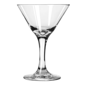 LIB3771 - Libbey Glassware - 3771 - Embassy 5 oz Cocktail Glass Product Image