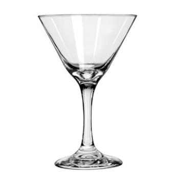 LIB3779 - Libbey Glassware - 3779 - Embassy 9 1/4 oz Martini Glass Product Image