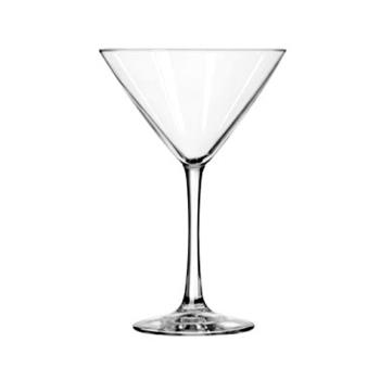 LIB7518 - Libbey Glassware - 7518 - Vina 10 oz Martini Glass Product Image