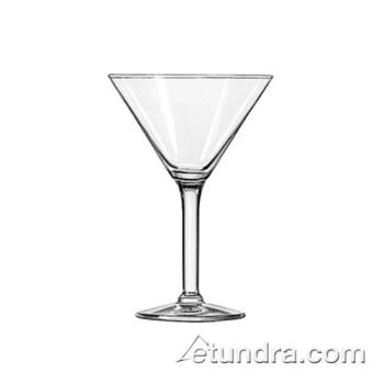 58498 - Libbey Glassware - 8480 - Salud Grande  10 oz Martini Glass Product Image
