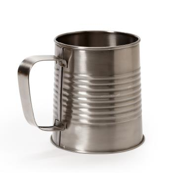 GETMM28SS - GET Enterprises - MM-28-SS - 28 oz Stainless Steel Mug Product Image