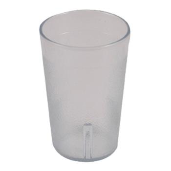89200 - Cambro - 800P152 - 8 oz Pebble Finish Colorware Tumbler Product Image