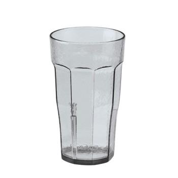 76410 - Cambro - LT14152 - Laguna® 14 oz Hammered Finish Tumbler Product Image