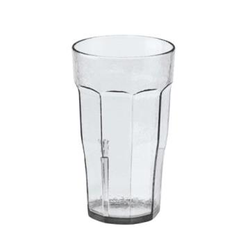 89204 - Cambro - LT22152 - 22 oz Hammered Finish Laguna® Tumbler Product Image