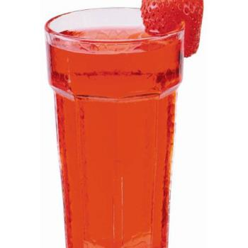 CAMLT6152 - Cambro - LT6152 - Laguna® 6 oz Hammered Finish Tumbler Product Image