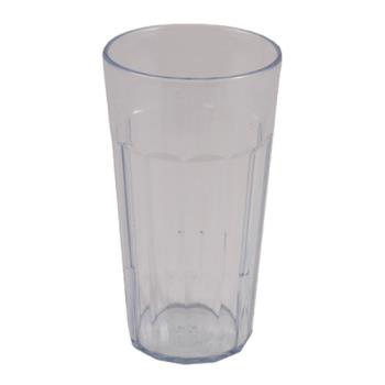89205 - Cambro - NT16152 - 16 oz Fluted Newport Tumbler Product Image
