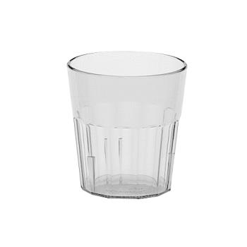 CAMNT9152 - Cambro - NT9152 - Newport 9.3 oz Fluted Tumbler Product Image