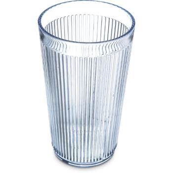 95204 - Carlisle - 401207 - 12 oz Clear Crystalon® Stack-All® Tumbler Product Image