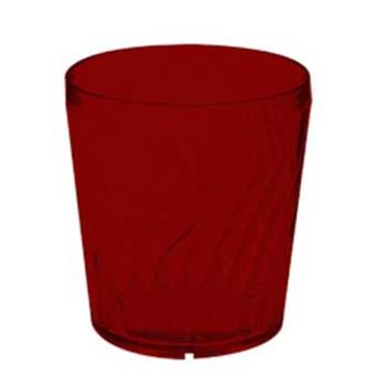 GET22091R - GET Enterprises - 2209-1-R - Tahiti Red 9 oz Tumbler Product Image