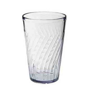 GET22161CL - GET Enterprises - 2216-1-CL - Tahiti Clear 16 oz Tumbler Product Image