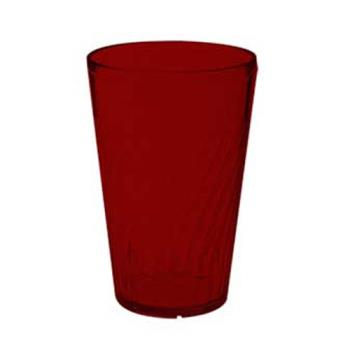 GET22241R - GET Enterprises - 2224-1-R - Tahiti Red 24 oz Tumbler Product Image
