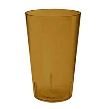 GET503212A - GET Enterprises - 5032-1-2-A - 32 oz Amber Pebbled Tumbler Product Image