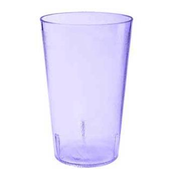 GET503212BL - GET Enterprises - 5032-1-2-BL - 32 oz Blue Pebbled Tumbler Product Image
