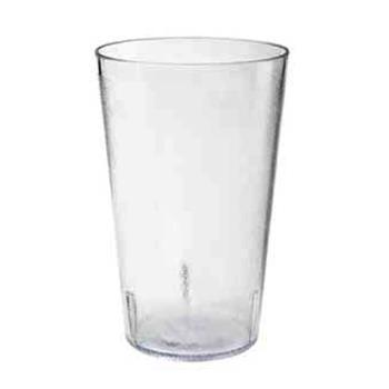 GET503212CL - GET Enterprises - 5032-1-2-CL - 32 oz Clear Pebbled Tumbler Product Image