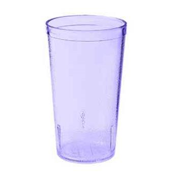 GET660912BL - GET Enterprises - 6609-1-2-BL - 9 oz Blue Pebbled Tumbler Product Image